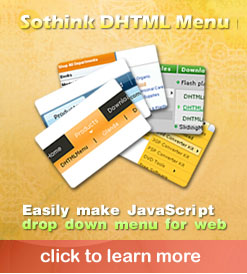 Download Sothink Menu Bundles